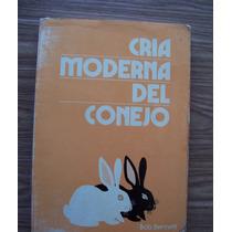 Cría Moderna Del Conejo-ilust-aut-bob Bennett-ed-continental