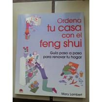 Libro De Feng Shui Para Renovar Tu Hogar