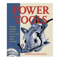 Power Tools, Sandor Nagyszalanczy