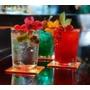 Recetas Cocteles Tequila Buchanans Ron Vodka Cerveza Vino