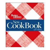 Better Homes And Gardens New Cook, Inc John Wiley & Sons