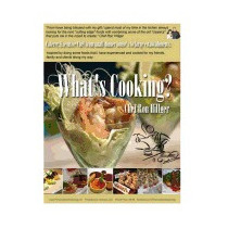 Whats Cooking?, Ron Hillger