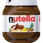 Libro Nutella The 30 Best Recipes (top Bound), Ferrero