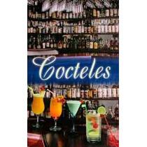 Aprensa A Preparar Cocteles Vinos-ebook-libro-digital