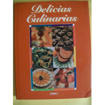 Delicias Culinarias - Mas De 300 Recetas