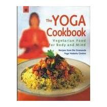 Yoga Cookbook Libro De Cocina Vegetariana Recetas Dieta Cool