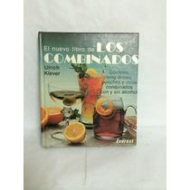 El Nuevo Libro De Los Combinados 1 Vol Everest Mexicana