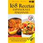168 Recetas Españolas E Italianas-ebook-libro-digital
