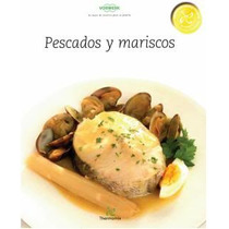 Pescados Y Mariscos - Libro
