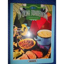 La Cocina Sudamericana