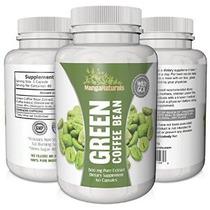 Puro Verde Coffee Bean Extract 800 Con Acg Peso Natural Supl