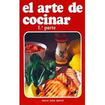 El Arte De Cocinar, 1era Parte-ebook-libro-digital