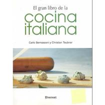 El Gran Libro De La Cocina Italiana Pdf