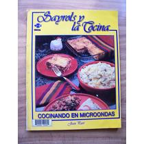 Revista Sayrols-ilust-cocinando En Microondas-jean Paré-hm4