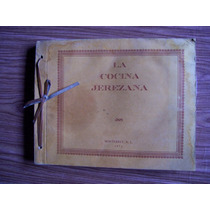 La Cocina Jerezana-l.antiguo-1972-cármen Cabrera-hm4