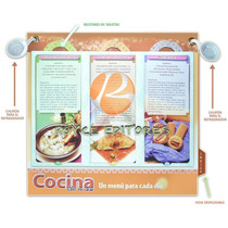 Cocina Chef En Casa - Royce Editores - Royceshop