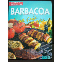 Barbacoa Del Picnic Al Grill.