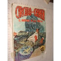 Libro Circulo Del Crimen , El Misterio De Las Cerillas , 127