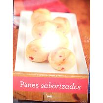 Colección Libros De Panadería ( 6 Tomos )