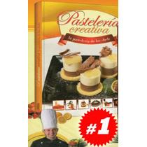 La Pastelería De Los Chefs 1vol