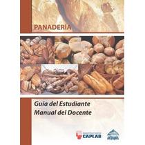 Panadería Profesional - Libro Nuevo