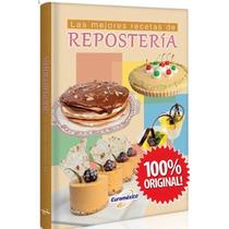 Las Mejores Recetas De Reposteria 1 Vol Euromexico