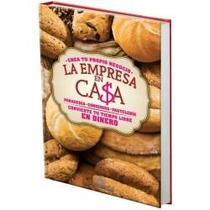 La Empresa En Casa: Pasteleria-conservas-panaderia Daly Rgl
