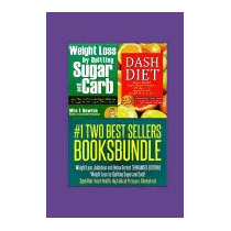 Two Best Sellers Book Bundle: Weight Loss,, Shawn Chhabra