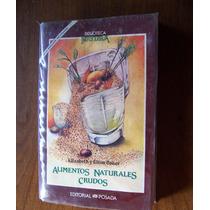 Alimentos Naturales Crudos-ilust-elizabeth Yelton-edi-posada