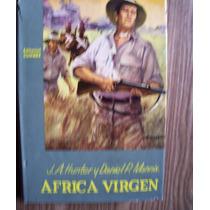 África Vírgen-ilus-p.dura-c/sobretapa-365pág-j.hunter-cumbre