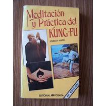 Meditación Y Práctica Del Kungfu-ilus-enrich Hang-posada-hm4