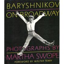 Libro Baryshnikov On Broadway, Liza Minelli