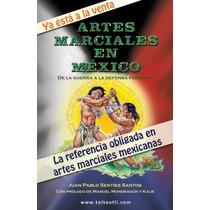 Libro Artes Marciales En México