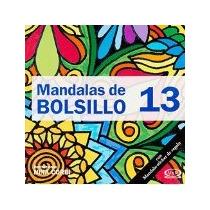 Libro Mandalas De Bolsillo 13