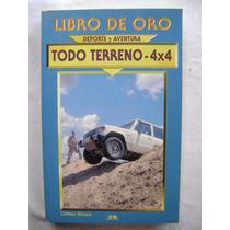Todo Terreno - 4x4 - Cristián Biosca