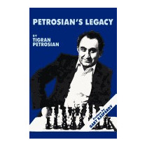 Petrosians Legacy, Tigran Petrosian