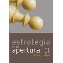 Libro Estrategia En La Apertura 2