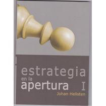Libro Estrategia En La Apertura 1