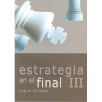 Libro Estrategia En El Final 3