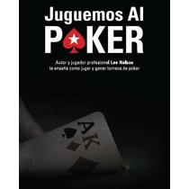 Libro Juguemos Al Poker Texas Holdem - Lee Nelson