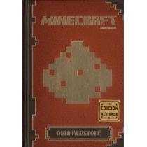 Libro Guía Redstone (edición Revisada) (minecraft 2)