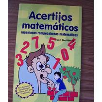 Acertijos Matemáticos-mentales-ilust-aut-yavé Gutiérrez-hm4