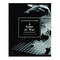 Game Of War, Alice Becker-ho