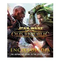 Star Wars: The Old Republic: Encyclopedia (new), James Jones