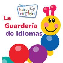 Be Libros De Carton: La Guardería De Los Idiomas