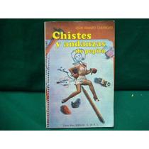 León Manzo, Chistes Y Andanzas De Pepito, 4ª. Ed.