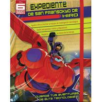 Libro De Los Secretos: Disney Grandes Heroes 6