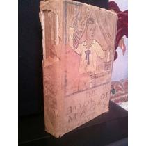 Libro De Magia The Book Of Magic De 1916 Houdini Mago