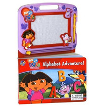 Dora La Exploradora Aprendizaje Libro