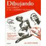 Libro Dibujando La Cabeza Y El Cuerpo Humano Jack Hamm